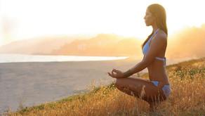 Breathe Yourself Awake