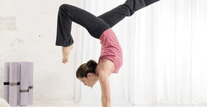 Step Up your Handstand Game