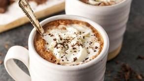 Cozy Vegan Hot Cocoa Recipe