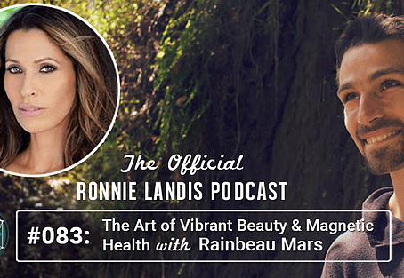 THE ART OF VIBRANT BEAUTY & MAGNETIC HEALTH