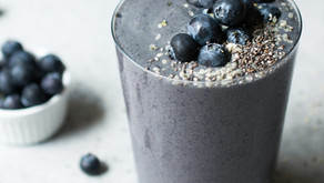 The Ultimate Fertility Smoothie for Men & Women