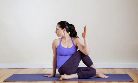 5 yoga poses to support detox  digestion