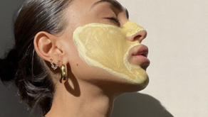 D.I.Y Face Masks for Glowing Skin