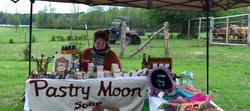 Bonnie Ferguson Pastry Moon