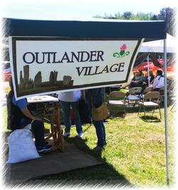 Outlander Village