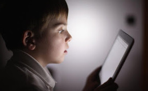 KEEP YOUR CHILD AWAY FROM TV, MOBILE