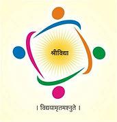 Shrividya logo