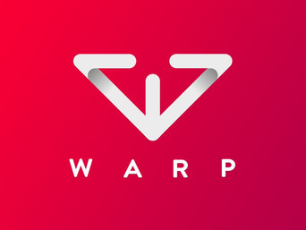 WARP: OUR NEW VIDEO APP IS OUT TODAY
