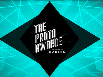 CTRL HAS BEEN NOMINATED FOR BEST MOBILE EXPERIENCE AT THE 2016 PROTO AWARDS