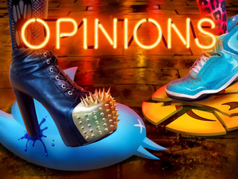 OPINIONS VR EVENT: UN-ROYAL VARIETY PERFORMANCE