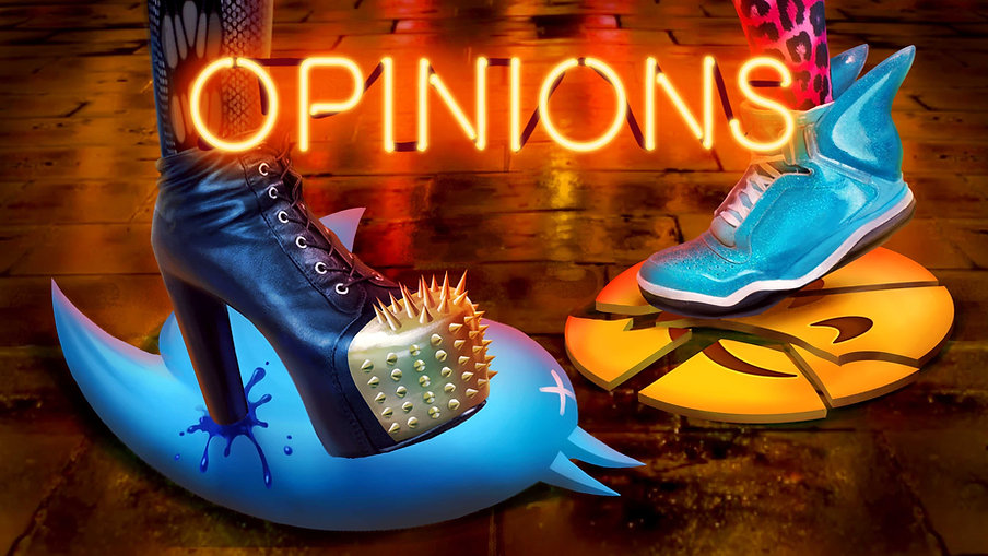 Opinions VR