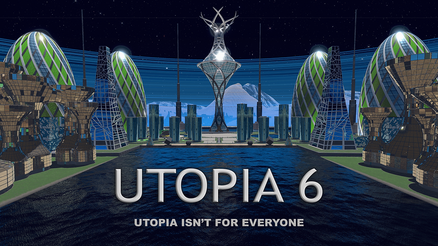 Utopia 6 VR