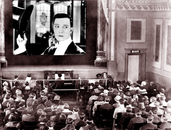 The VR industry is in it's equivalent of silent film