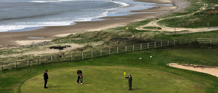 GolfDoohoma