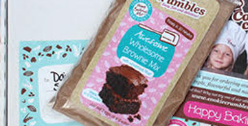 Kids Baking Club Subscription Gift