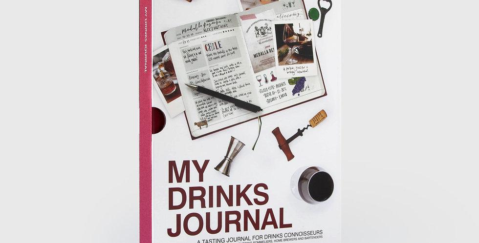 drink journal