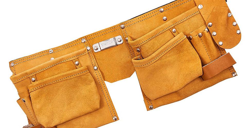 Personalised Leather Tool Belt