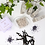 Soap Lab Lavender and Bergamot Seaweed Soap