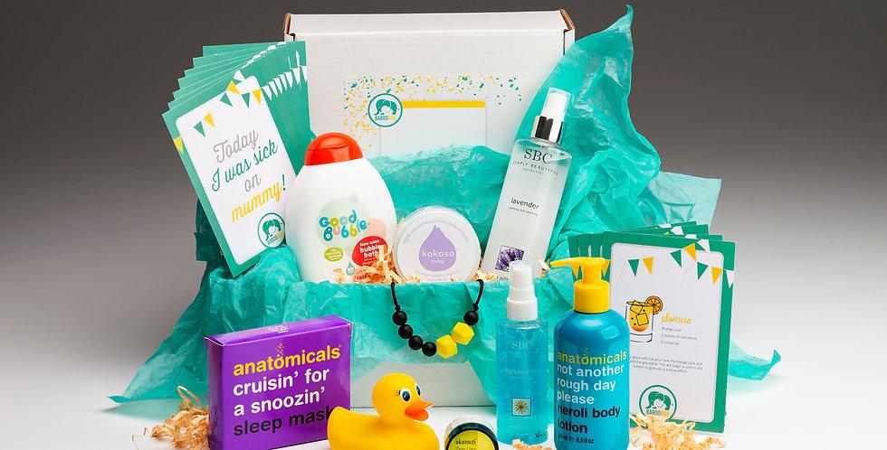 Maternity Gift Subscription Box