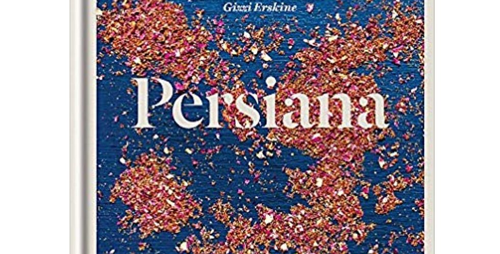 Persiana cookery book