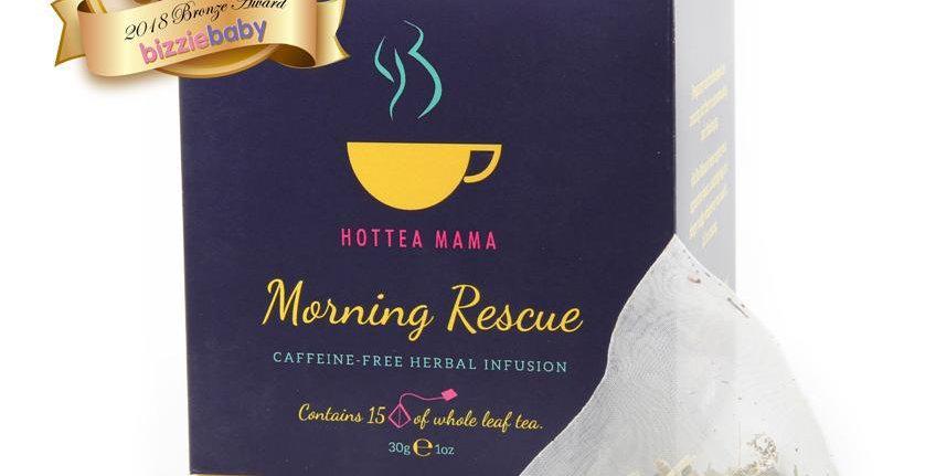 morning rescue tea