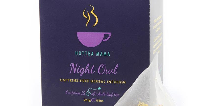 night owl tea