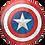 Marvel Captain America PopGrip GEN2 Popsocket