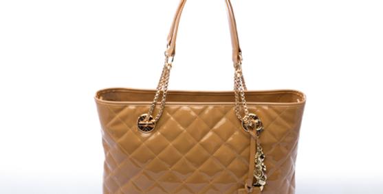 Taupe Nova Harley® Luxury Changing Bag - California
