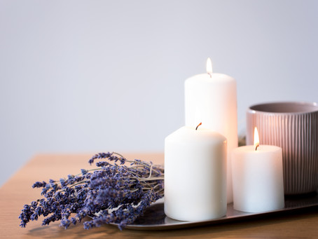 Your Perfect Scent: A Guide to Home Fragrance