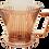Thumbnail: Smart2Coffee Dripper (+50 sheets paper filter)