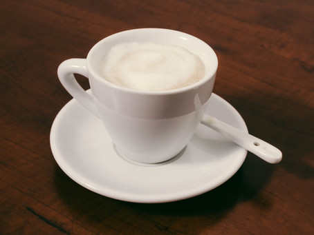 Christmas Special: Irish Organic Coffee The Coffee Lovers Party Drink