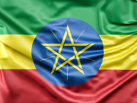 Ethiopia Mormora