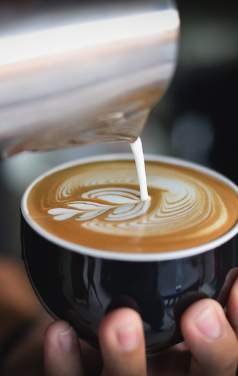 Latte Art for Beginners