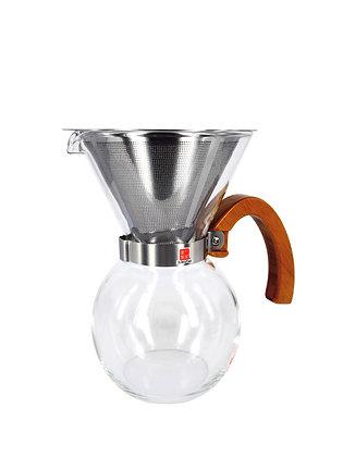一屋窟 0.4L 3 Cups Pour Over Drip Brewer