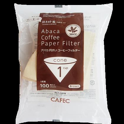 CAFEC Paper Filter