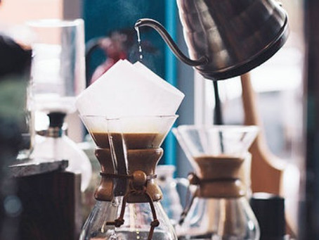 Brewing Utensils - Pour Over Filters