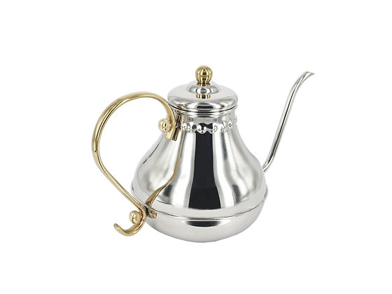 TIAMO 1.0L Pour Over Kettle (SUS)