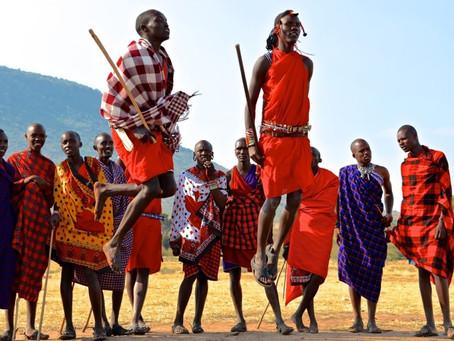 Taste of Africa, Kenya (Ruiru 11)