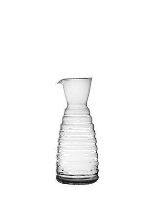 一屋窟 0.24L Glass Coffee Jar