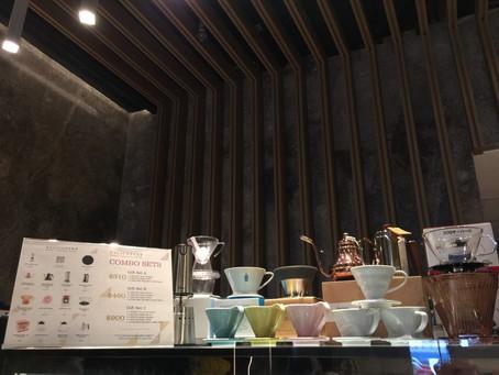 Palicoffee New Sale Counter @ Rare Coffee