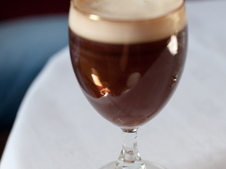 Make Caife Gailege like an Irish: Traditional Irish Coffee Recipe