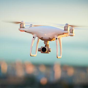 Sabri EL FANI NOTRE FORMATEUR PROFESSIONNEL en TELEPILOTAGE de DRONES à PARIS