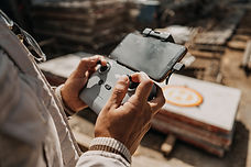 Formation drone Paris - formation pratique pour devenir télépilote professionnel de drones