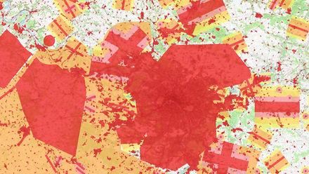Carte Geoportail Drone DGAC