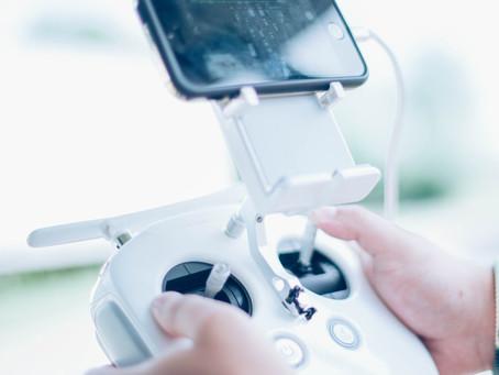 Comment devenir télépilote professionnel de drone ?