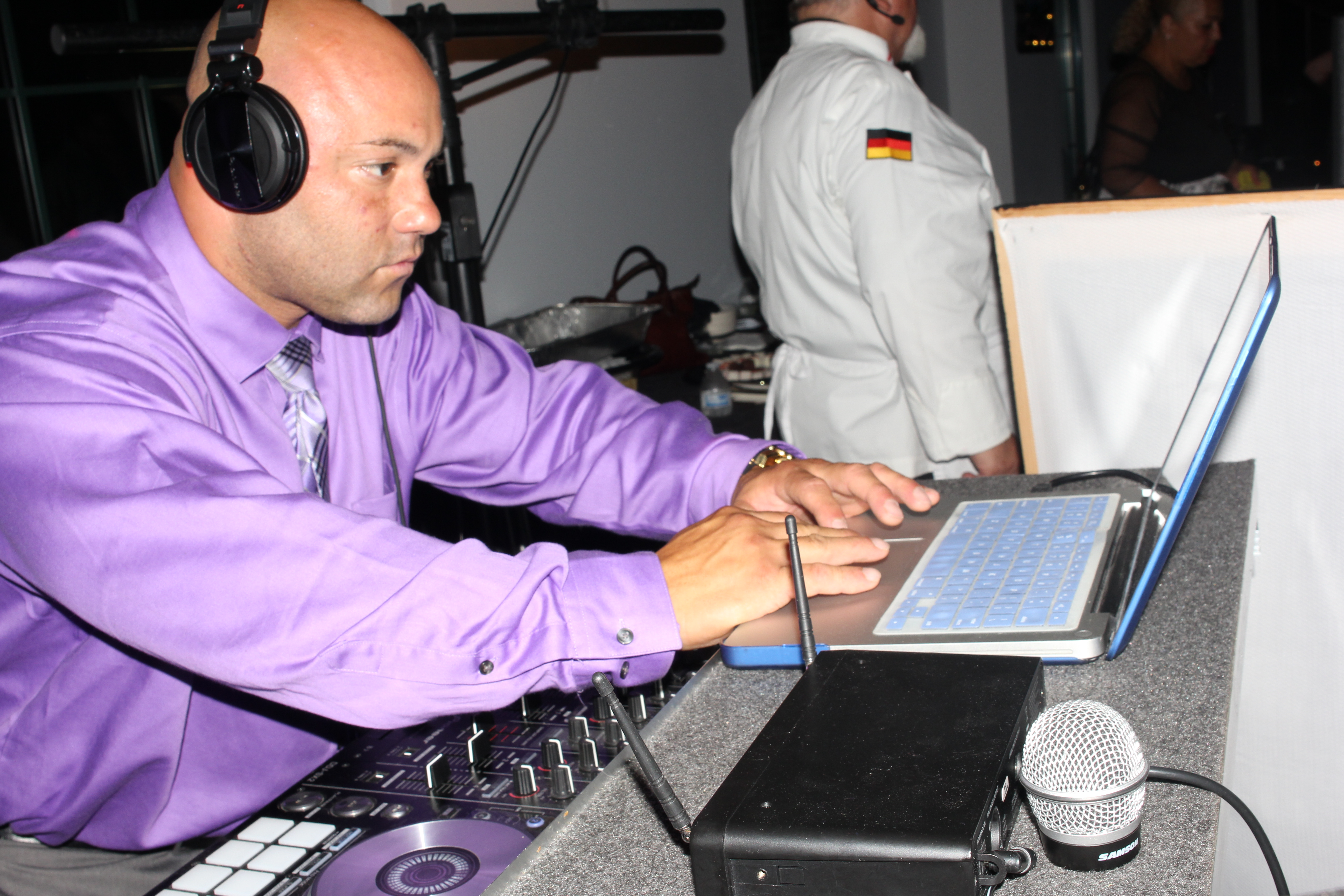 DJ JayZ