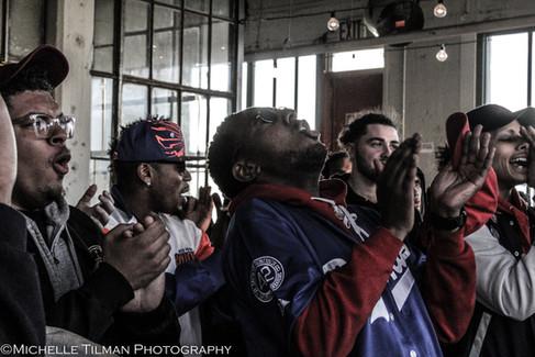 Brooklynn Event - Black Market