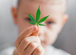 Cannabis y Niños