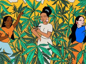 Cannabis: Más orgasmos para las mujeres