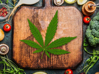 Cannabis: an aliment to fight malnutrition